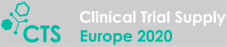 logo Clinical Trial Supply Europe 2020